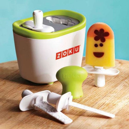 Popsicle Molds by Williams-Sonoma