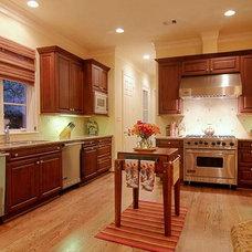 Greenwood King Properties | Houston Real Estate