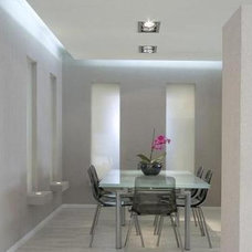 Modern Dining Room by HILIT