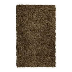 Surya - Surya Prism PSM-8006 (Bark) 8' x 10' Rug - This Hand Woven rug would make a great addition to any room in the house. The plush feel and durability of this rug will make it a must for your home. Free Shipping - Quick Delivery - Satisfaction Guaranteed