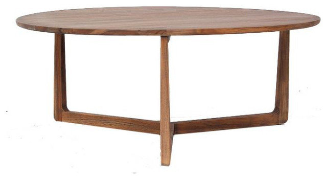 Modern Coffee Tables by Hudson