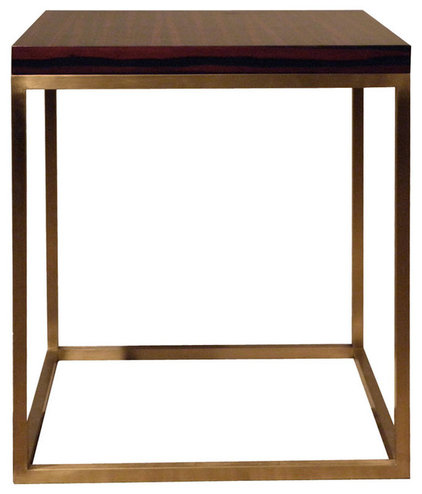 Modern Side Tables And Accent Tables by ABC Carpet & Home