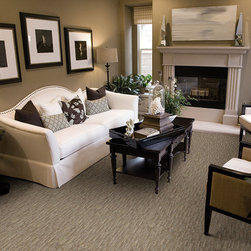 Dixie Home Carpets - Echelon can be furnished & installed by Diablo Flooring, Inc. showrooms in Danville,