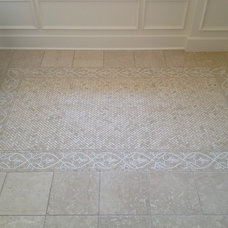 Traditional  by Fowler Tile Design