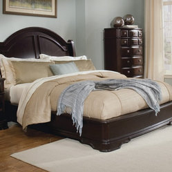 Homelegance Grandover Low Profile Bed