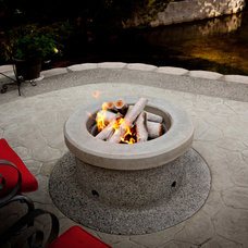 Fire Pits by Cooke Furniture