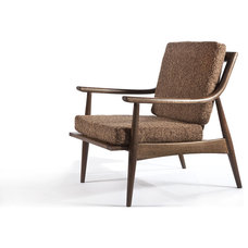 modern chairs by Gingko Home Furnishings