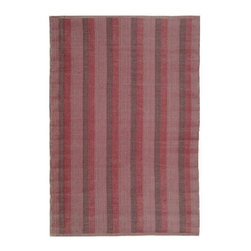 "Safavieh - Indoor/Outdoor Thom Filicia Hallway Runner 2'0""x8' Runner Indian Red Area Rug - The Thom Filicia area rug Collection offers an affordable assortment of Indoor/Outdoor stylings. Thom Filicia features a blend of natural Indian Red color. Handmade of Plastic the Thom Filicia Collection is an intriguing compliment to any decor."