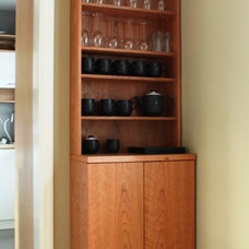 Contemporary Buffets And Sideboards by Handwerk Interiors