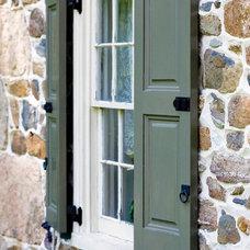 Windows by Vixen Hill Cedar Products