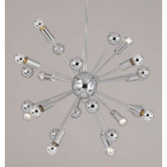 pendant lighting by AF Lighting