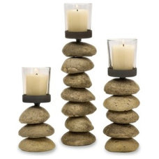 Modern Candles And Candleholders by Hayneedle