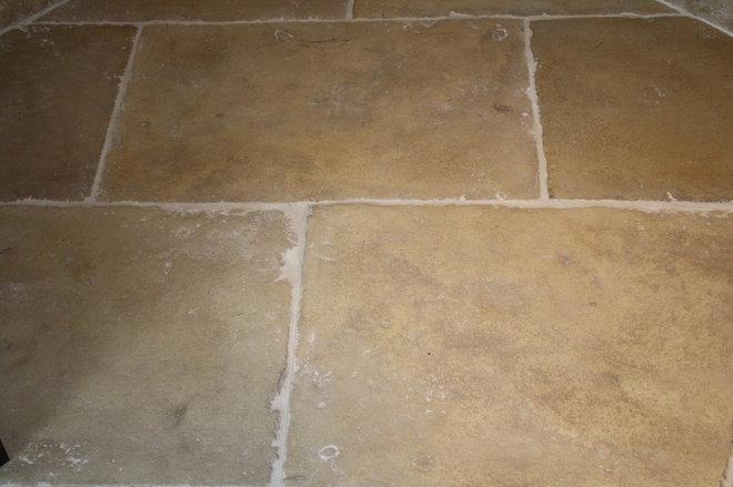 Eclectic Floor Tiles by Paris Ceramics