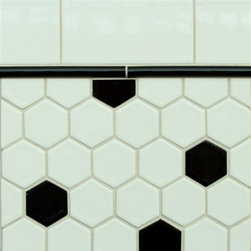 ClayHaus - ClayHaus tile is fun and versatile for any space. Mix colors and shapes to suit your taste!
