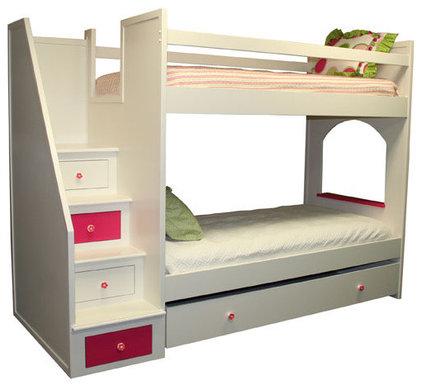 Bunk Beds by PoshTots