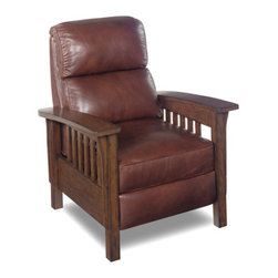Hooker Furniture - Recliner - Recliner