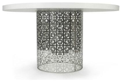 Modern Dining Tables by Jonathan Adler