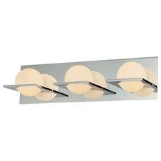 Modern Bathroom Lighting And Vanity Lighting by Wayfair