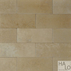 Traditional Wall And Floor Tile by Halo Stone Designs