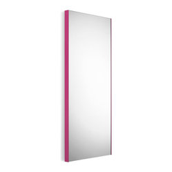 "WS Bath Collections - Speci 5676.17 Wall Mount Mirror 17.5"" x 39.4"" - Speci 5676.17 Mirror Wall ..."