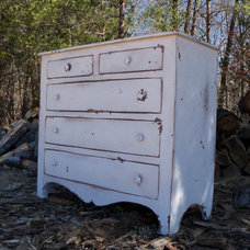 Eclectic Dressers Chests And Bedroom Armoires by Fable Porch