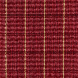 Showroom Products - Ultimate is a simple plaid that is offered in six great colors.  Available for wall to wall installation or as area rugs.  Purchase at Hemphill's Rugs & Carpets Orange County California www.RugsAndCarpets.com