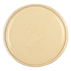Pure Nature Moon Set of 4 Dinner Plates/Lids