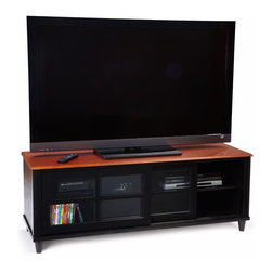 "Convenience Concepts - Convenience Concepts French Country 60"" TV Entertainment Center X-0812406 - French Country 60"" TV Entertainment Center by Convenience Concepts, Inc."