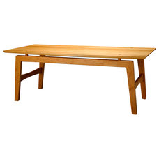 Midcentury Coffee Tables by Cherry Pond Fine Furniture