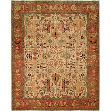 Traditional Rugs by SERAPI RUG GALLERY