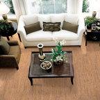 Real Cork Floors -