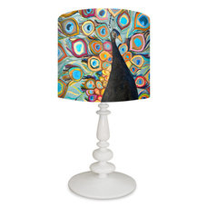 Contemporary Table Lamps by GreenBox Art + Culture
