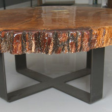 Modern Coffee Tables by Dendro, Co.