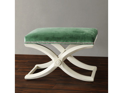 Contemporary Upholstered Benches by Overstock.com