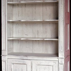 Traditional Bookcases by ivgStores
