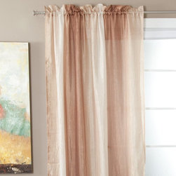 Achim - Achim Ombre Tailored Rod Pocket Curtain Panel - OMPN63AB06 - Shop for Curtains and Drapes from Hayneedle.com! About Achim Importing Established in 1962 by its founder and current president Achim's home furnishing lines include many ready-made products specializing in decorative styles for the window and floor. Priding themselves on offering outstanding value Achim Importing puts the highest quality standards on all of their products. With a wide range of clients including major mass merchants home centers catalogs internet building suppliers and more Achim stocks most of their products in their 500 000-square-foot North Brunswick New Jersey warehouse so they can ship everything promptly.