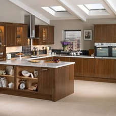 Kitchen Cabinetry by Betternest