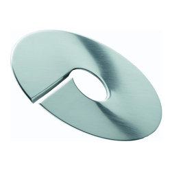 Mono - Giro Apple Slicer - It looks like a cool futuristic frisbee, but this apple slicer is more than just fun. A dynamic, stainless steel, dishwasher-safe kitchen tool, that's sure to give you big props with the under 10 set.
