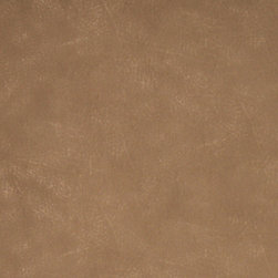Tan Solid Textured Microfiber Stain Resistant Upholstery Fabric By The Yard - Microfiber fabric is the premier choice for indoor upholstery. This fabric is stain resistant, soft and incredibly durable. Plus it is easy to clean and made in America! Microfiber is excellent for residential, commercial and automotive upholstery.