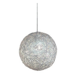 Trend Lighting - Distratto Pendant - Distratto Pendant