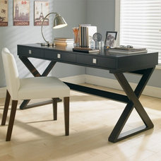 Contemporary Desks by Briers Home Furnishings