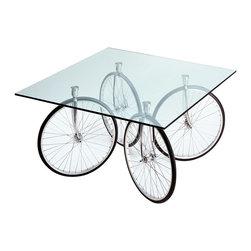 Fontana Arte - Tour Table - Tour Table