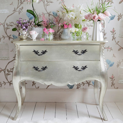 Traditional Dressers Chests And Bedroom Armoires by The French Bedroom Company