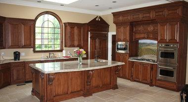 Kitchen & Bath Designers Thomasville, GA Kitchen & Bath Designers