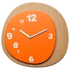 Contemporary Wall Clocks by Modo Bath