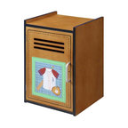 RR - Sports Small Locker Cabinet - Sports Small Locker Cabinet