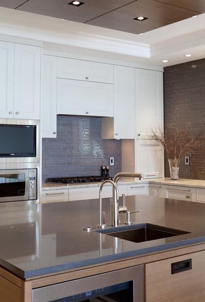 Modern Kitchen Cabinetry by Citation Kitchens