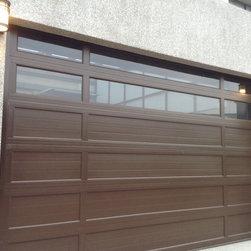 O Leary Stacking Doors Elegant Type Aluminum Alloy