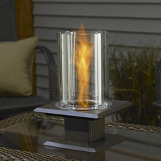 Contemporary Firepits by Home and Hearth Outfitters