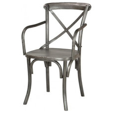 Industrial Dining Chairs by Warehouse74